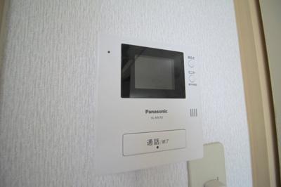 【セキュリティ】コンフォート豊中シティウエスト