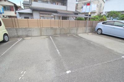 【駐車場】コンフォート豊中シティウエスト