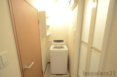 【トイレ】田村
