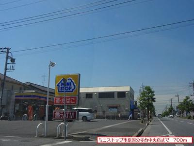 【周辺】フォートナム ヒル