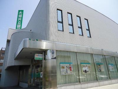 大垣共立銀行藤江支店まで3,019m