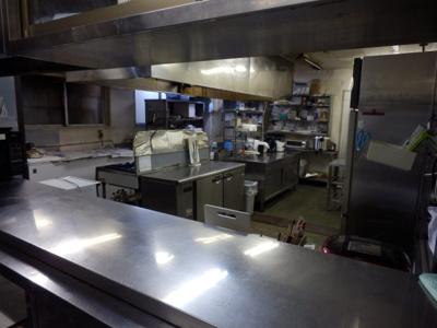 【キッチン】パークイン柏原 1階テナント