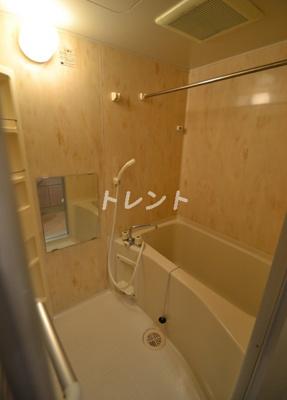 【浴室】ルート四谷三丁目