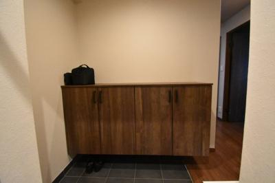 お部屋は20018年7月にフルリノベーション工事済みです。