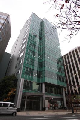 【外観】HF仙台本町ビルディング