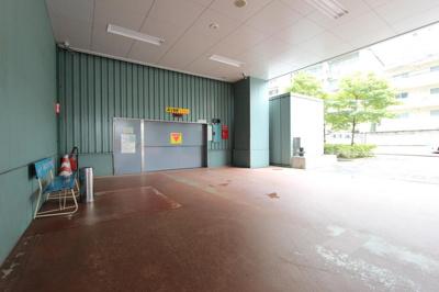 【駐車場】HF仙台本町ビルディング