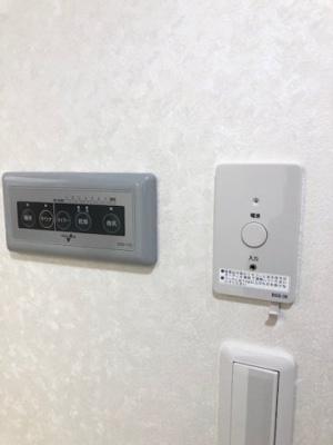 【設備】池田市鉢塚2丁目5区画E号地