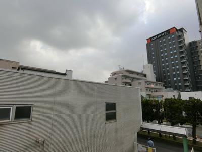 【展望】AVENIR綾瀬