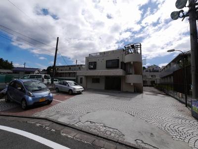 【駐車場】第21明智ビル