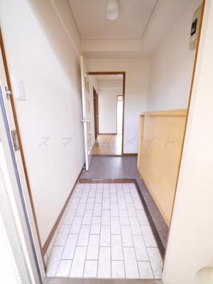 【玄関】第21明智ビル