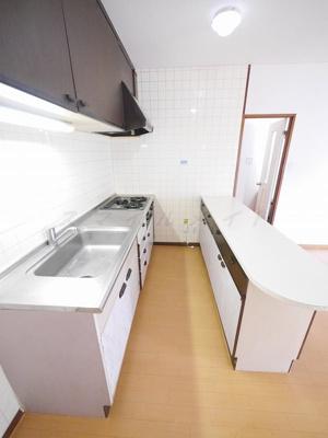 【キッチン】第21明智ビル
