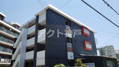 ☆神戸市垂水区 協同マンション☆