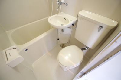 【浴室】六甲ベルビュー