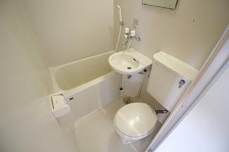 【トイレ】六甲ベルビュー