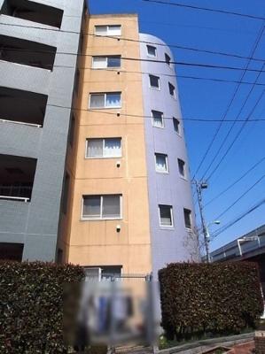 レックスガーデン青井アールステージ