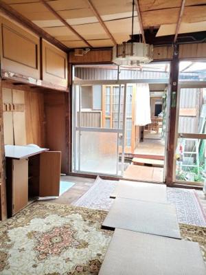 【内装】鳥取市茶町中古戸建