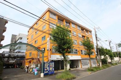 【外観】第2サンライズマンション