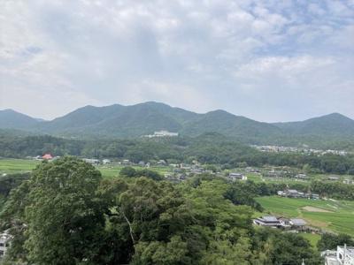 【展望】ルネ神戸北町Ⅰ