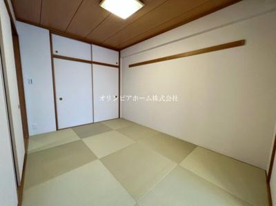 【外観】クレストフォルム亀戸グランステージ 6階 角 部屋 リ ノベーション済