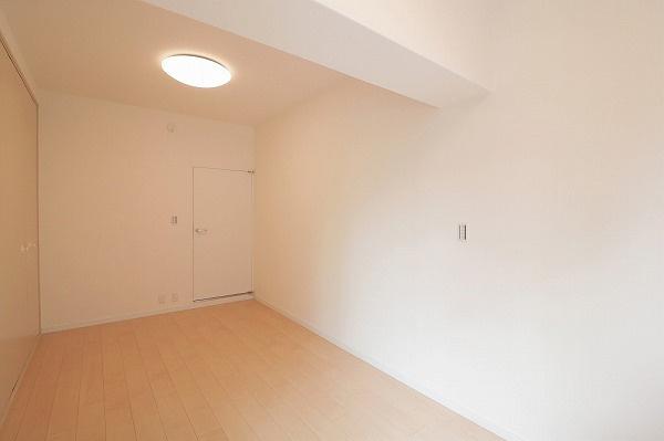 【現地写真】個人の部屋や寝室として使える洋室です♪