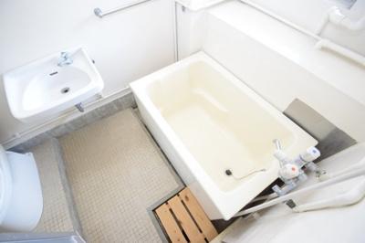 【浴室】久野ビル