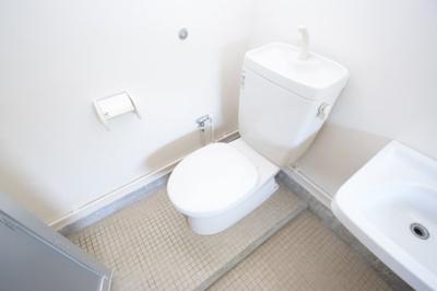 【トイレ】久野ビル