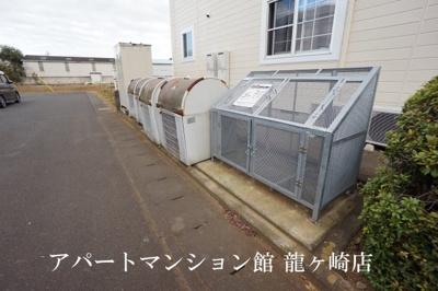 【その他共用部分】シャルマンメゾンA