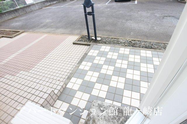 【展望】シャルマンメゾンB