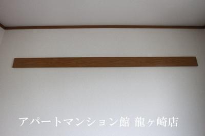【設備】シャルマンメゾンB