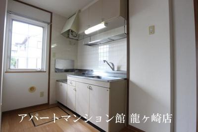 【キッチン】シャルマンメゾンB