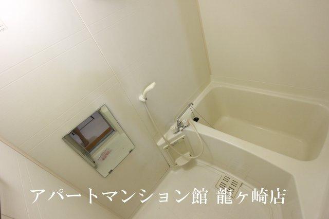 【浴室】シャルマンメゾンB