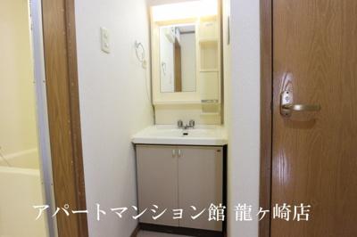 【独立洗面台】シャルマンメゾンB
