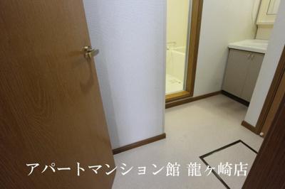 【洗面所】シャルマンメゾンB
