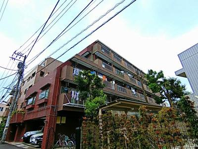 【外観】セントラル三田