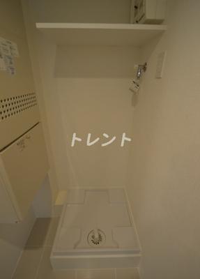 【設備】パークスクエア笹塚