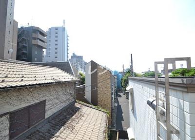 【展望】パークスクエア笹塚