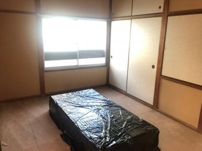 【和室】仲山アパート