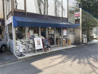 【外観】六本木フォルトゥーナビル