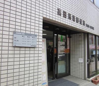 【周辺】Stage 高田馬場