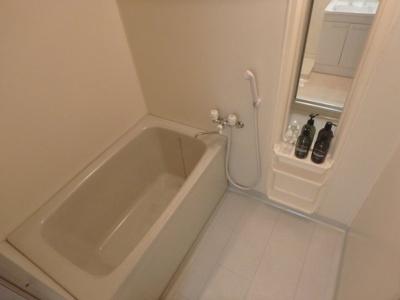 【浴室】エバーグレイス森本