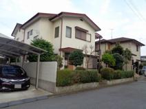西川田町・売地の画像