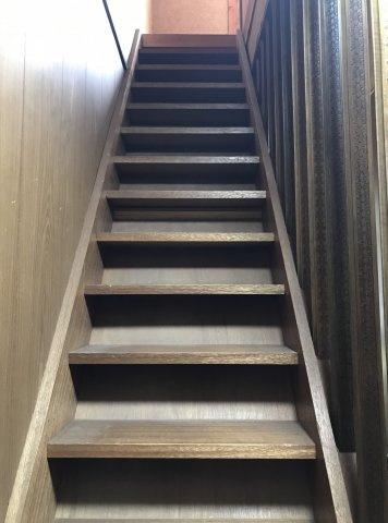 階段です。