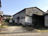 近江八幡市佐久間町 売土地の画像