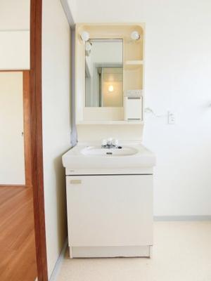 【独立洗面台】ベアハウス