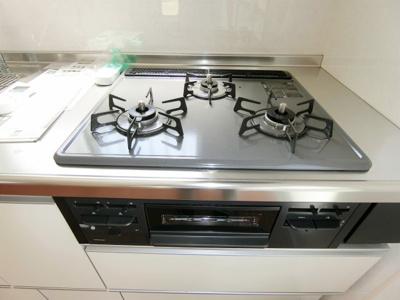 【キッチン】ベアハウス