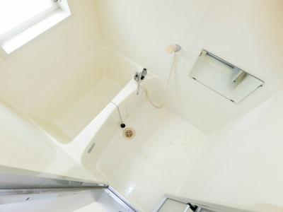 【浴室】ベアハウス