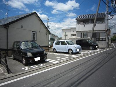 【その他】レジデンス淡路 A・B・