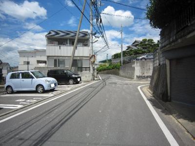 【周辺】レジデンス淡路 A・B・