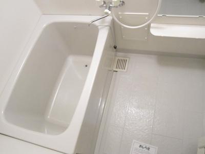 【浴室】レジデンス淡路 A・B・