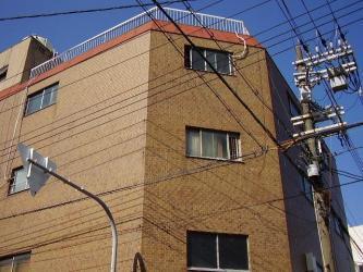 【外観】アクア西梅田Ⅱ